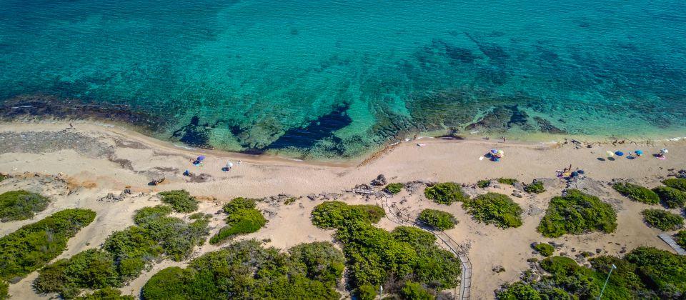 Beitragsbild Punta Prosciutto Adria Salento Lecce
