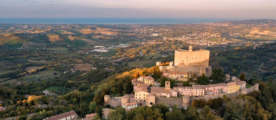 Beitragsbild Rimini Sehenswertes Emilia Romagna Adria
