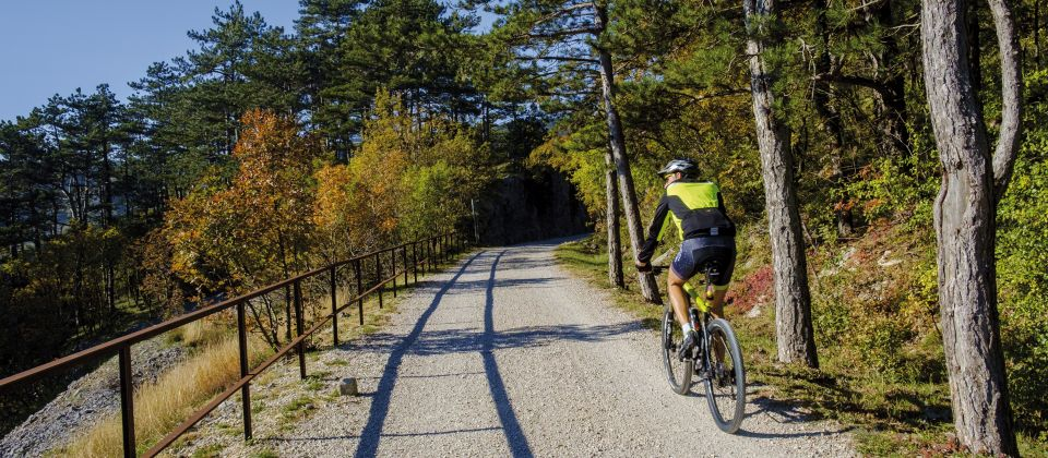 Beitragsbild Sport Biken Fahrradfahren Triest