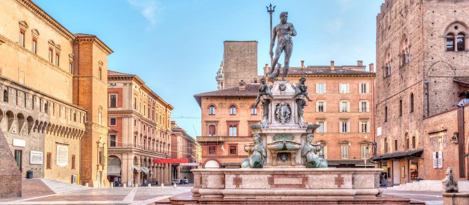 Beitragsbild Stadt Bologna Emilia Romagna