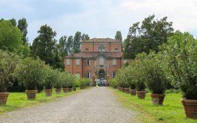 Beitragsbild Villa Sorra Modena Emilia Romagna