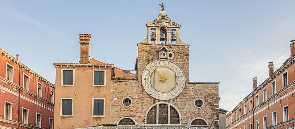 Die Märkte Venedigs Beitragsbild