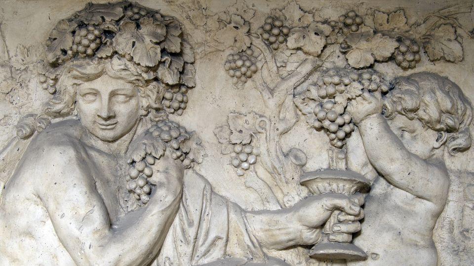Fließtext 0 Das Wein Museum in Parma Emilia Romgana