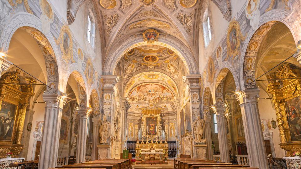 Fließtext 1 Die Altstadt von Ferrara Emilia Romagna