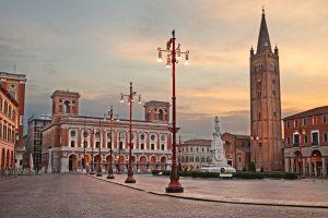 Fließtext 1 Forli Emilia Romagna