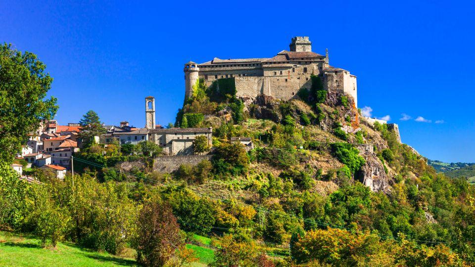Fließtext 1 Natur und Ausflugsmöglichkeiten in Parma Emilia Romagna