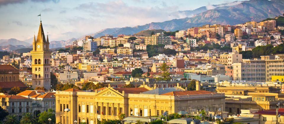 Messina Beitragsbild