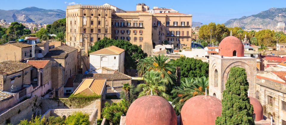 Palermo Bauten Beitragsbild