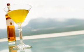 Cocktail Rezept: Caldiff Gimlet