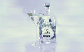 Roner Collins Cocktail-Rezept