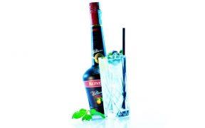 Roner Summer Cup Cocktail-Rezept