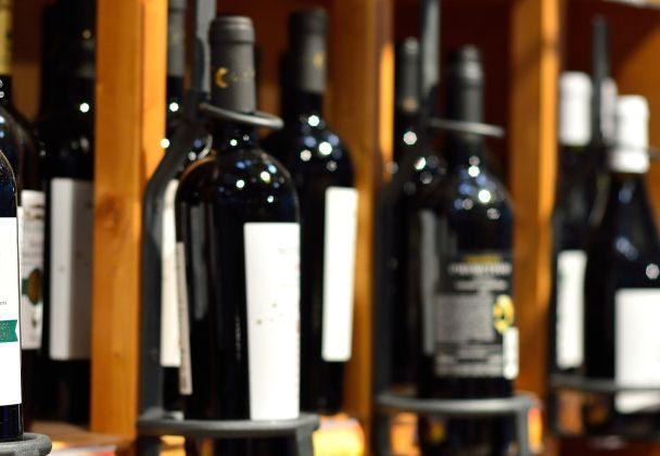 Wein Salice Salentino Beitragsbild