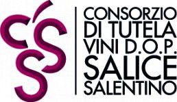 Weinanbau Salice Salentino Logo