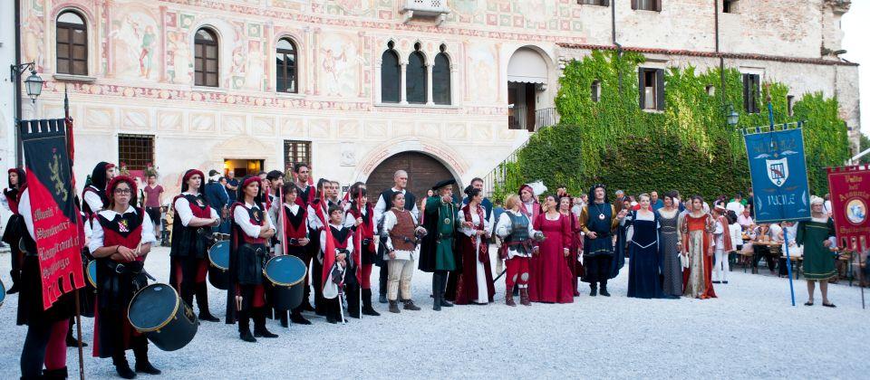 Beitragsbild 1 Veranstaltungen in Spilimbergo Udine Friaul Julisch Venetien