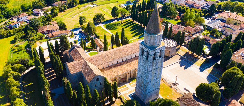 Beitragsbild Aquileia Udine Friaul Julisch Venetien