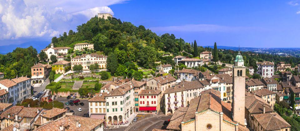 Beitragsbild Asolo Treviso Venetien