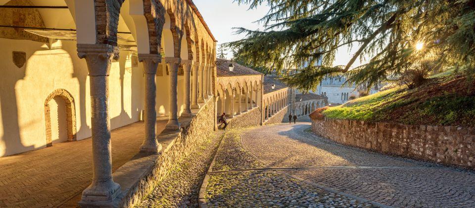 Beitragsbild Ausflüge nördlich von Pordenone Udine friaul Julisch Venetien