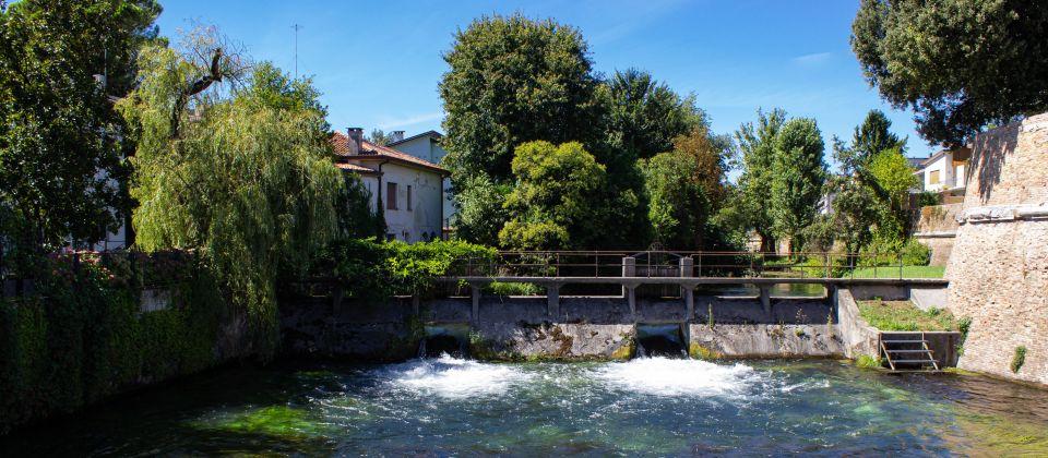 Beitragsbild Der Regionalpark von Treviso Venetien