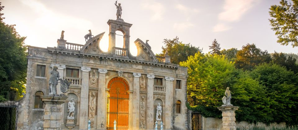 Beitragsbild Galzignano Terme Padua Venetien