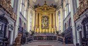 Beitragsbild Kirchen in Padua Venetien
