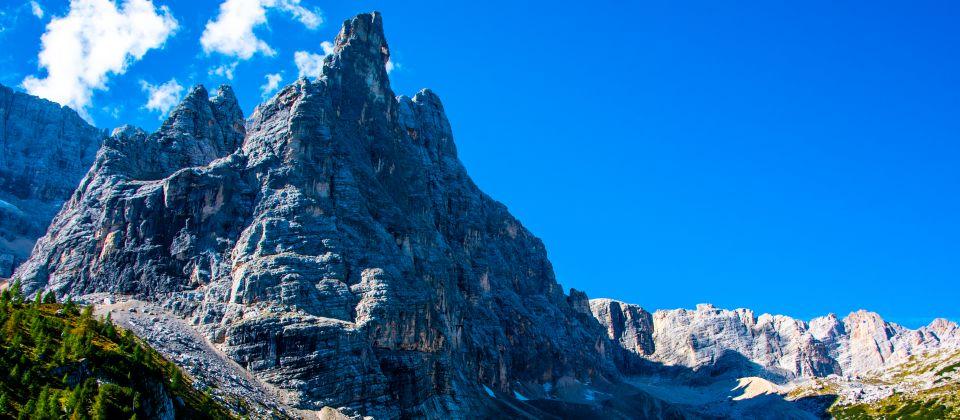 Beitragsbild Klettern in Cortina Belluno Venetien