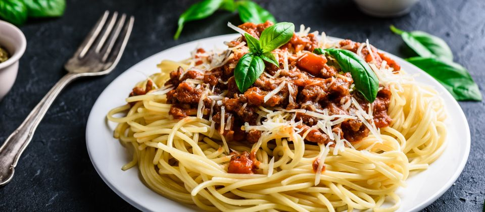 Beitragsbild Kulinarik in Arabba Belluno Venetien