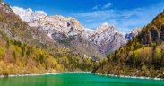 Beitragsbild Nationalpark Belluneser Dolomiten Belluno Venetien