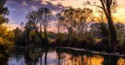 Beitragsbild Natur und Ausflugsmöglichkeiten in Treviso Venetien