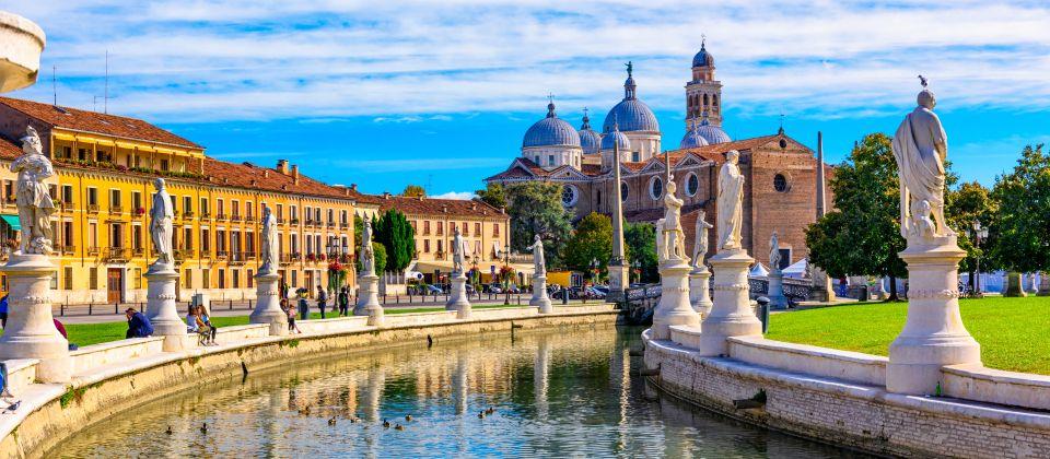 Beitragsbild Padua Venetien