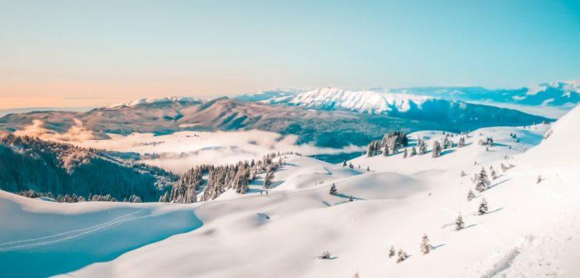 Beitragsbild Piancavallo Friaul Julisch Venetien Winter Ski
