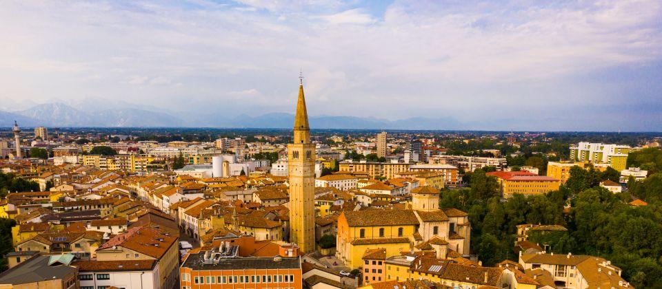 Beitragsbild Pordenone Udine Friaul Julisch Venetien
