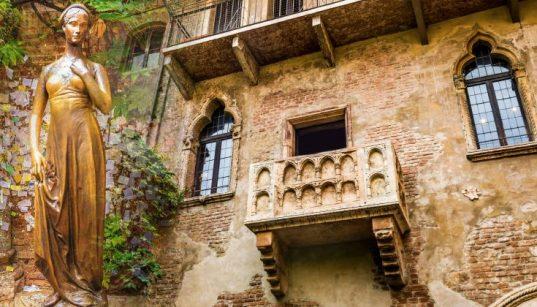 Casa di Giulietta Beitragsbild