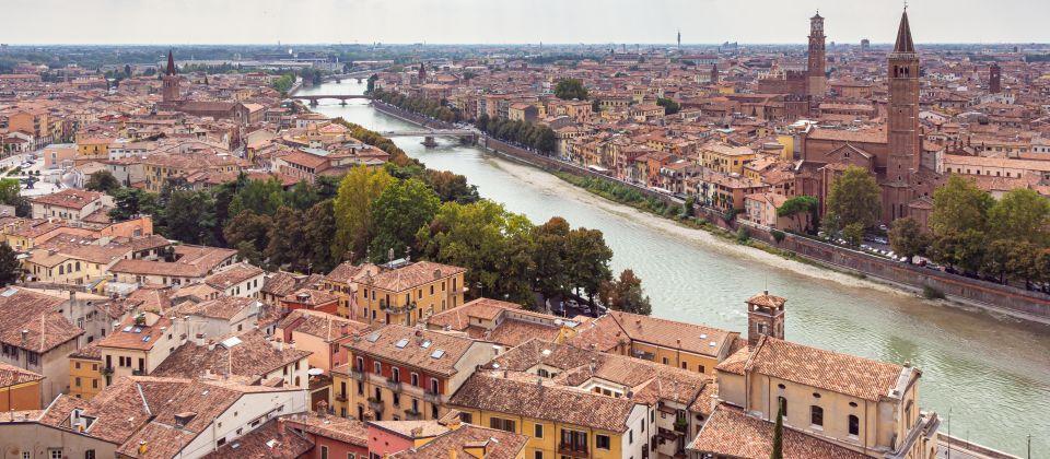 Die Geschichte Veronas Beitragsbild