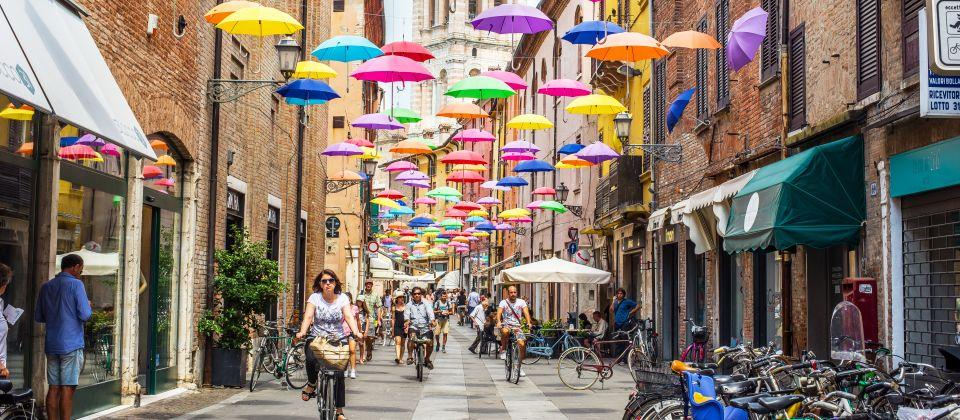 Shooping in Verona Beitragsbild