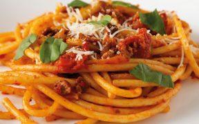 Spaghetti amatriciana 960-420