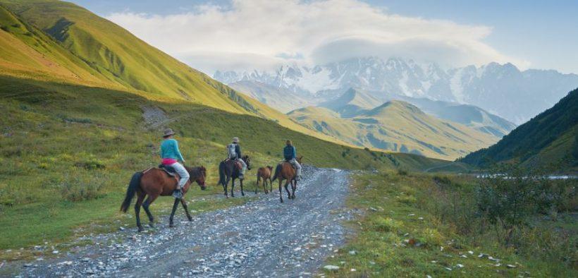 Alta Lessina mit dem Rad oder Pferd Beitragsbild