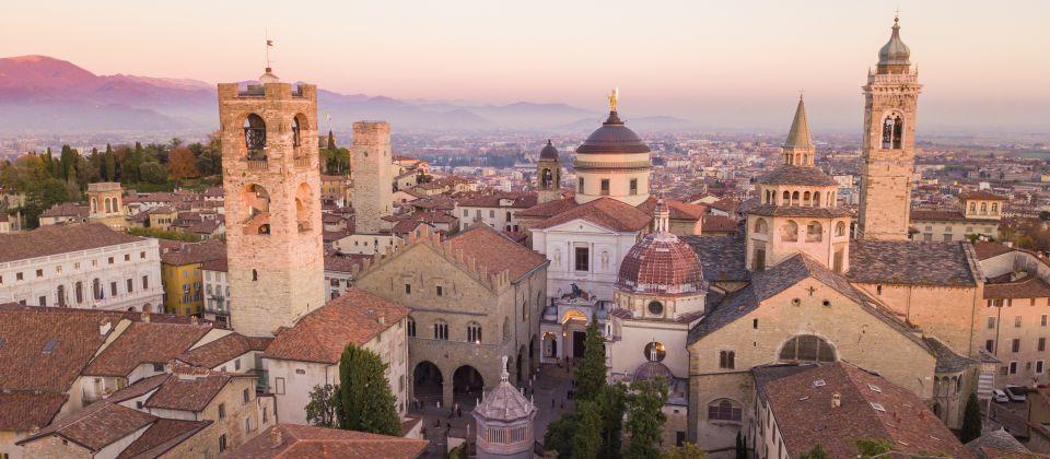 Beitragsbild Bergamo Lombardei