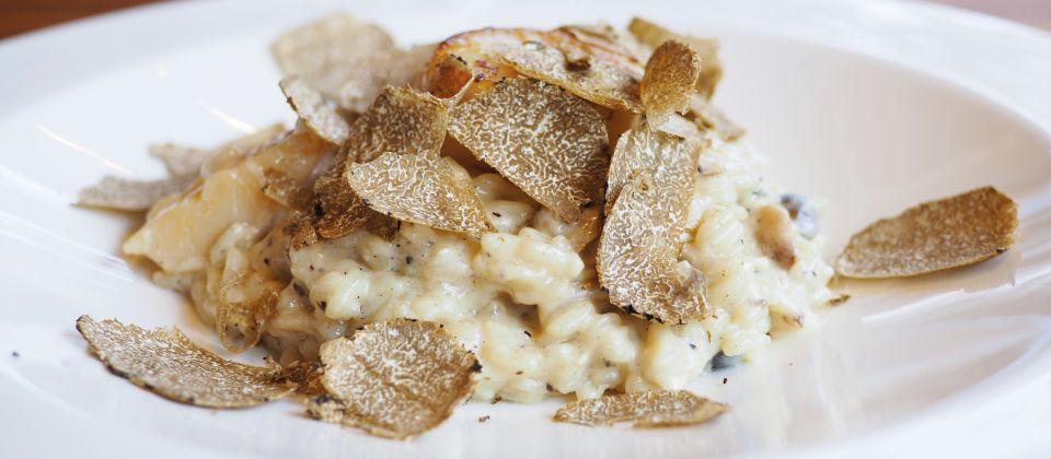 Risotto Prosecco Beitragsbild