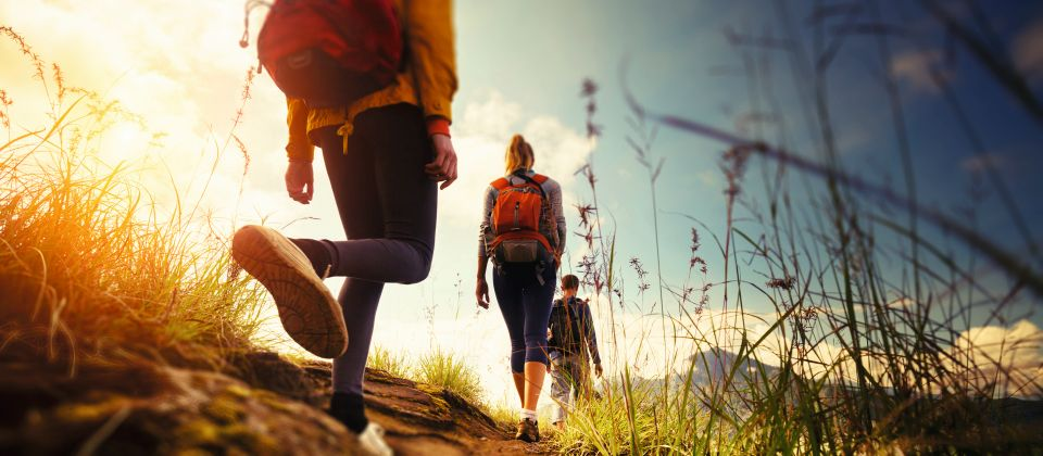 Wandern in Alta Lessina Beitragsbild