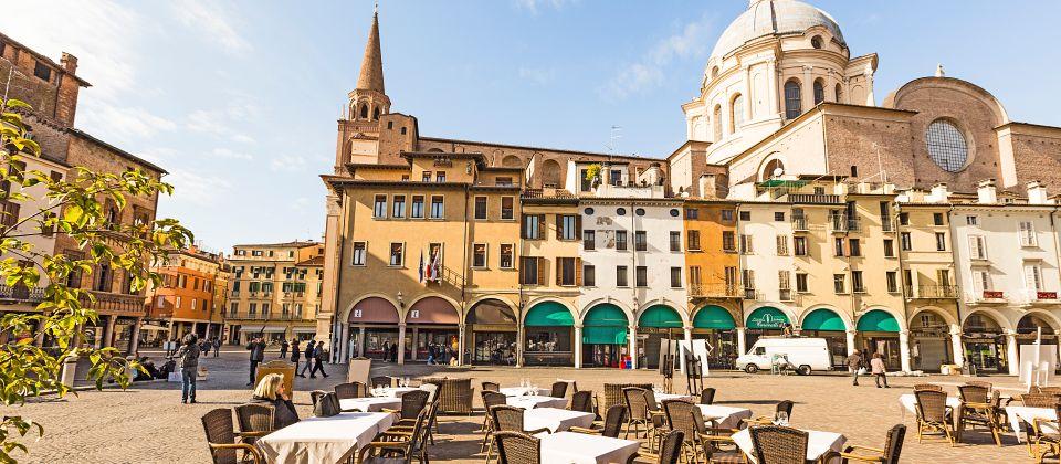 Altstadt Mantua Beitragsbild