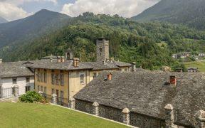 Beitragsbild Gromo Bergamo Lombardei