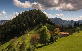 Beitragsbild Naturpark Bergamasker Alpen Bergamo Lombardei