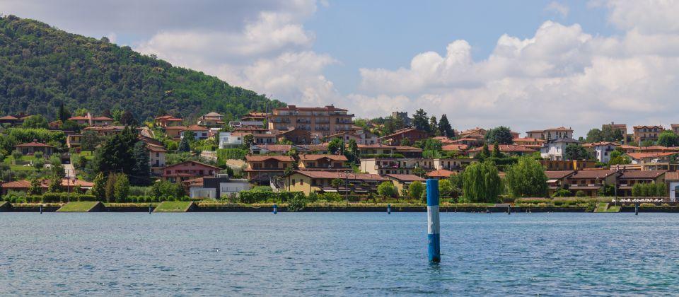 Beitragsbild Paratico Lago d'Iseo Lombardei