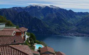 Beitragsbild Parzanica Lago d'Iseo Lombardei