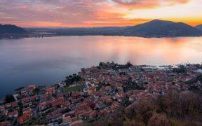 Beitragsbild Predore Lago d'Iseo Lombardei