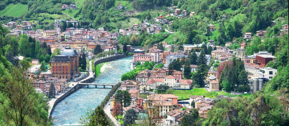 Beitragsbild San Pellegrino Terme Bergamo Lombardei
