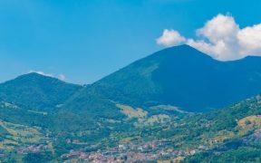 Beitragsbild Tavernola Bergamasca Lago d'Iseo Lombardei