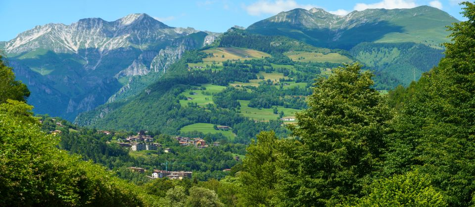 Beitragsbild Val seriana Bergamo Lombardei