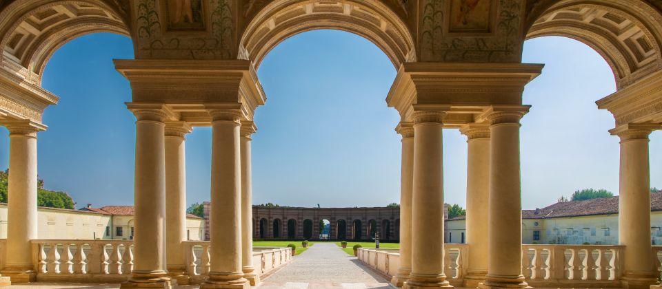 Kunstausstellung Giulio Romano Beitragsbild