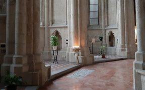 Basilica di San Lorenzo di Maggiore Beitragsbild